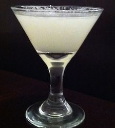 """Corpse Reviver #2    This is the most popular of the """"Corpse Reviver"""" cocktails, and typically is the only one that people know. It is an excellent drink which provides a delightful balance of ingredients.    3/4 ounce gin  3/4 ounce lemon juice  3/4 ounce Cointreau  3/4 ounce Lillet blanc  1 dash absinthe"""