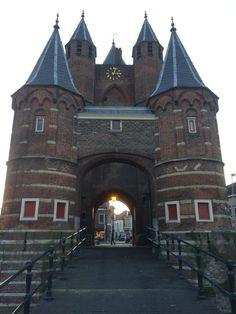 Amsterdamse Poort, Haarlem