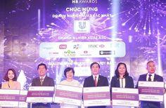 Việt Nam HR Awards là giải thưởng nhằm vinh danh các doanh nghiệp có chính sách nhân sự xuất sắc. Năm 2016 là năm thứ hai bình chọn và trao giải, năm đầu tiên tổ chức là năm 2014. Đây là sân chơi cho các doanh nghiệp học hỏi chiến lược quản trí nguồn nhân lực trong bối cảnh hội nhập.