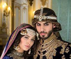 Resultado de imagen de omar borkan al gala wedding