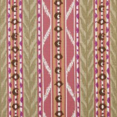 Pattern #200008H - 559 | From the Archives | Bailey & Griffin Fabric by Duralee