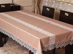 Tablecloth, Table Covers, Table Linens, Table Runners, Decoration, Dining Table, Diy Crafts, Pillows, Sewing