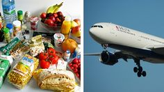 Tips for Healthy Eating While Traveling!