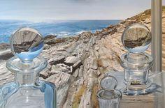 Steve Smulka, 'On the Rocks', 2012, Quidley & Company | Artsy
