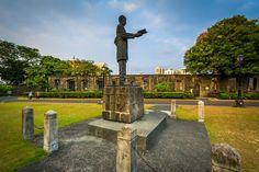 📍 Fort Intramuros, the Philippines