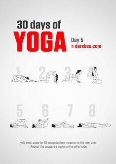 Yoga For Beginners 30 Day Challenge Day 05 – Carola - Yoga Fitness Ideas Yoga Meditation, Meditation Videos, Meditation Benefits, Yin Yoga, Yoga Videos, Yoga Benefits, 30 Tage Yoga Challenge, 30 Day Challenge, Workout Challenge