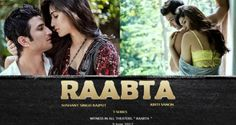 Download Raabta 2017 pDvD Rip Full Movie in HD ,Raabta 2017 pDvD Rip Play Online, Bollywood Movie,   http://movieshdmp4.com/movie/raabta-full-movie-2017-download.html  Mp4 Movie Download From FilmyWap Raabta Full Movie download, Raabta (2017) Full Movie HD Free Download, Raabta hd online watch, Raabta full movie watch online free, Raabta full movie.