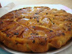 Φανταστικό κέικ μηλόπιτα με πλούσια υλικά και γεύση! Brownie Cake, Brownies, Crazy Cakes, Dessert Recipes, Desserts, Greek Recipes, Cake Art, Apple Pie, Camembert Cheese