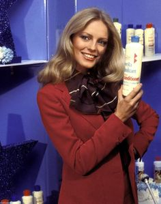 Cheryl Ladd from our website Charlie's Angels 76-81 - http://ift.tt/2x7Fy8z