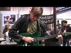 "NAMM Show 2010 - Reference Daily News - Clip #4: ""leaving NAMM"" Part 2"