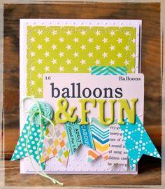 Balloons & Fun (O Christmas Tree)