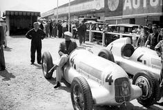 French GP 1934