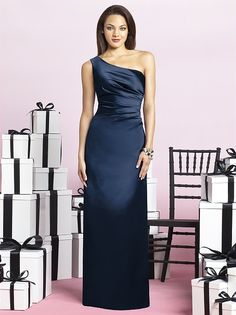 After Six Bridesmaids Style 6626 http://www.dessy.com/dresses/bridesmaid/6626/#.VGWdiCe9KSM