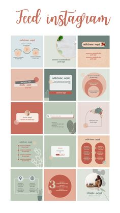 Layout Do Instagram, Instagram Feed Planner, Insta Layout, Feeds Instagram, Instagram Grid, Instagram Post Template, Instagram Design, Insta Instagram, Instagram Story Ideas