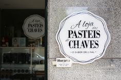 Foodie in Porto - Pasteis de Chaves