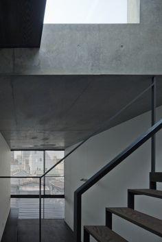 Gallery of Lattice / APOLLO Architects