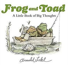 National Book Store, Beloved Quotes, Arnold Lobel, Social Themes, Friend Book, Cute Frogs, Animal Books, Frog And Toad, Christmas Books