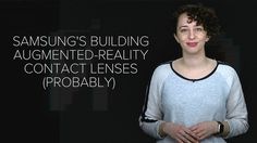RT @VRSoc: Samsung gets the green light for augmented-reality contacts: https://t.co/JtXPv864Fy #vr #medicalsciences https://t.co/diA0rXz3iA
