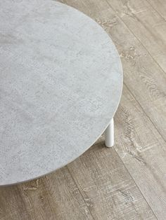 Concrete coffee table made for outdoor use with water resistant treatment. Lightweight concrete coffee table Water resistant treatment protects from the ele