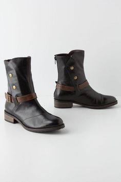 funky anthro booties
