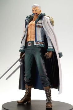 One Piece DXF The GrandLine Men Vol. 16 SMOKER