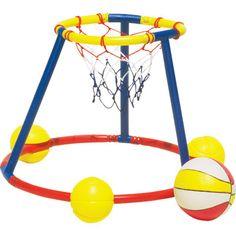 Poolmaster Hot Hoops Floating Basketball Game & Reviews | Wayfair