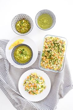 Cantonese Vegetarian Rice for Baby and the Whole Family Compote Recipe, Baby Cooking, Toddler Meals, Kids Nutrition, Palak Paneer, Baby Food Recipes, Curry, Good Food, Food And Drink