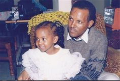 Because I was born and grew up in Ethiopia, coming to America for better educational oportunities is a privilege.  Thinking about dropping out of high school, or even skipping a day, is ludicrous to my family. I stay in school because I want to make my parents proud. I want to make sure that their coming to a whole new different country and adjusting to a different culture was worth it.  - Hilina, 12th grader