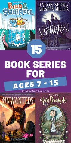 Your kids know the popular series like Diary of a Wimpy Kid and Harry Potter, but do you know these chapter book series that I think should be more popular? Books For Tweens, Books For Boys, Childrens Books, Teen Books, Book Series For Boys, Popular Book Series, Popular Kids Books, Homeschool Books, Homeschooling