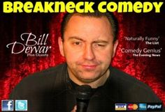 Breakneck Comedy: Bill Dewar plus guests at Snafu Nightclub. On Tuesday May 28, 2013 at 8:00 pm to 10:30 pm. Breakneck Comedy in association with the Aberdeen Comedy Festival 2014 presents the HILARIOUS Bill Dewar plus special guests.  This is A MUST SEE. URLs: Facebook: http://atnd.it/ZNjfOm, YouTube: http://atnd.it/10gp8PJ. Category: Comedy. Keywords: A must see comedy club. Artists: Bill Dewar. Snafu Nightclub, 1 Union Street, Aberdeen, Scotland, AB11 5BU, United Kingdom.