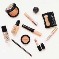 My favourite high end products