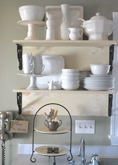Cheap Shabby Chic Decorations Design, Pictures, Remodel, Decor and Ideas - page 12