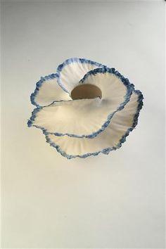 Ceramic Vase Designed by Sandra Davolio, Denmark - 2013
