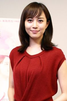 Japanese Beauty, Okinawa, V Neck, Actresses, Model, Fashion, Female Actresses, Moda