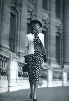 1930.. So stylish -- even for today!