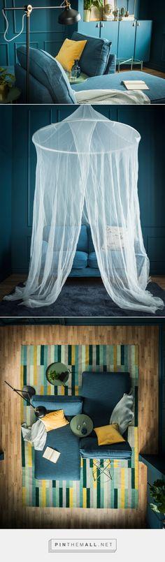 Come creare un angolo relax in soggiorno - IKEA