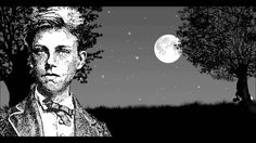 "DESSIN ANIME ORIGINAL sur le sonnet d'Arthur Rimbaud ""Ma bohème"" Création vidéo d'animation personnelle réalisée à l'aide des logiciels ""Grand Public"" Photoshop Elements, Corel Painter Essential, Windows et CorelVideoPro. Musique:  Tristan Blaskowitz. Piano Theme. Powered by Jamendo Wladimir Sterzer. Vampires Dance."