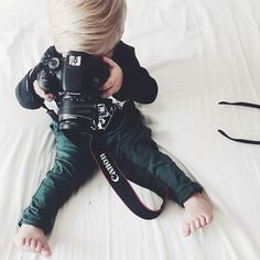 The World Is My Playground : Photo Little People, Little Ones, Blonde Babies, Baby Kids, Baby Boy, Instagram Life, Mini Me, Baby Fever, Cute Kids