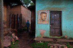 Omo Valley, Ethiopia   Seeing Double   Steve McCurry