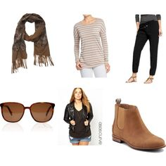 """""""Cool 'Bro"""" by cara-weidinger on Polyvore"""