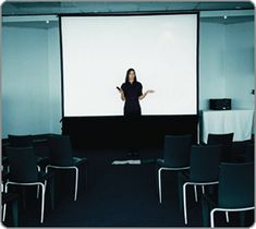 PUBLIC SPEAKING DO: Practice. If possible, run through your presentation in the same place you will be speaking. This will help you feel more comfortable and authoritative, as well as help to identify any problems with space or technology. ----- For more public speaking, presentation, and marketing tips, visit http://www.amazon.com/Jake-Shannon/e/B002X41KA0 #publicspeaking