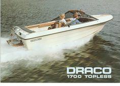 Draco 1700 Topless