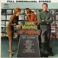 Mark Murphy's Hip Parade