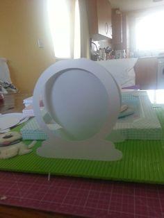 snow globe i'm working on