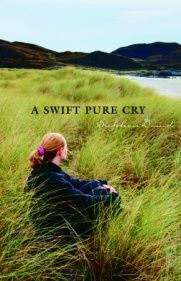 A Swift Pure Cry Siobhan Dowd 0385751087 9780385751087 Ireland After Shells mother dies, her obsessively religious father descends into alcoholic mourning and Shell is left to care for her younger brother and sister. Her only release from the h Ya Books, Used Books, Books To Read, Ugly Cry, World Religions, Childhood Friends, Love Story, Crying, Real Life