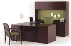 Unusual office furniture