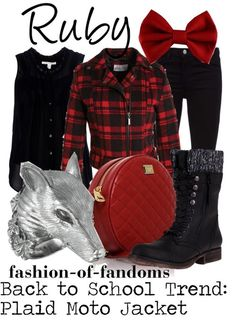Not my fandom, but cute outfit Neo Grunge, Grunge Style, Fandom Fashion, Geek Fashion, Cute Fashion, Fashion Outfits, Fashion Photo, Disney Themed Outfits, Disney Bound Outfits