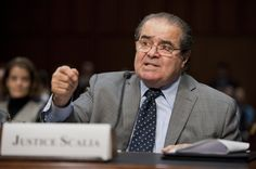 The Highlights From Antonin Scalia's Marriage Equality Dissent