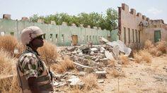 Nigeria: enlevées il y a 2 ans, les 219 lycéennes de Chibok restent introuvables