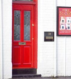 Chelsea M Triple Glazed   External Hardwood Doors   Doors & Joinery   Howdens Joinery
